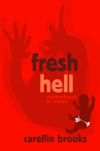 Fresh Hell front cover