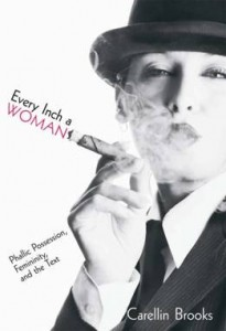 Every Inch a Woman book cover