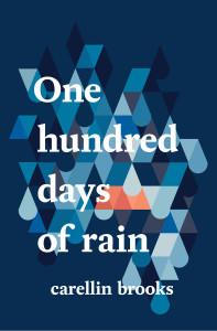 One hundred days front cover (2)